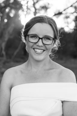 Portrait Bride