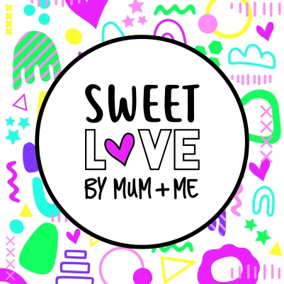 Sweet Love Logo 5